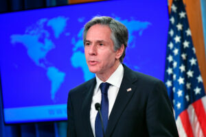 US State Department Re-Commits to Reporting on Reproductive Rights
