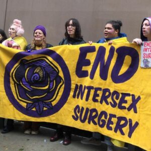 New York City Government Votes to Promote Intersex Rights