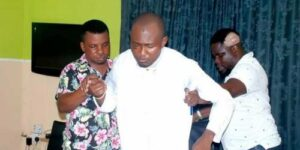 How I Was Attacked By Thugs Loyal To Governor Oyetola In Osogbo—Aregbesola's Aide