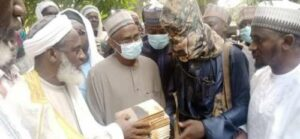 Read more about the article Abductions: Why Sheikh Gumi Stopped Negotiating With Bandits In Kaduna— Aide