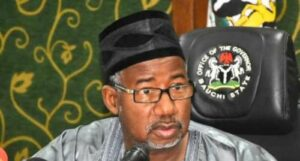 Police Arrest Two Youths For Insulting Bauchi Governor During Projects' Tour