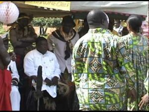 Just in: An entire traditional council kidnaped in Ikiliwindi by separatist fighters