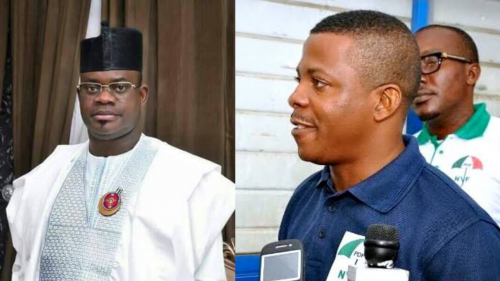 Stop Treating Kogi Workers Like Slaves, Okai Tells Governor Bello