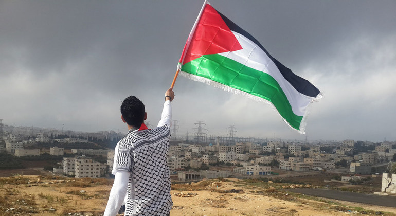 Middle East coordinator calls for new and timelyPalestinian electiondate |