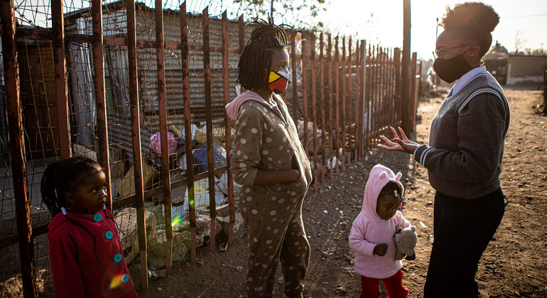 South Africa has 'obligation' to better address domestic violence: UN women's rights experts |