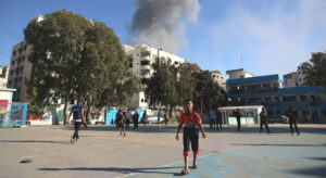 Read more about the article Ceasefire needed now, to stave off disaster in Gaza says UNICEF chief, as UNRWA launches emergency appeal  