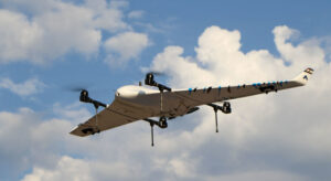 Drones deliver blood to prevent maternal death in Botswana  