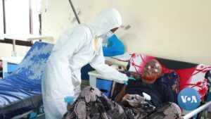 Somalia Recovering From Twin Threats of Civil War, Pandemic | Voice of America