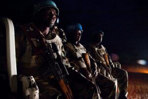 About 120 Ex-peacekeepers from Ethiopia Seek Asylum in Sudan, UN says | Voice of America