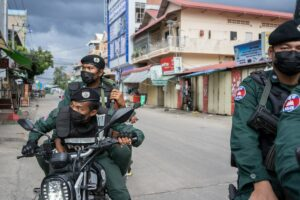 Cambodia: End Food Insecurity, Abuses During Lockdown