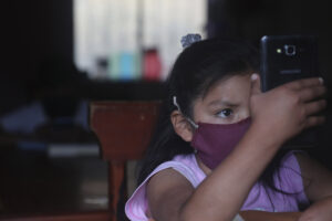 Pandemic's Dire Global Impact on Education