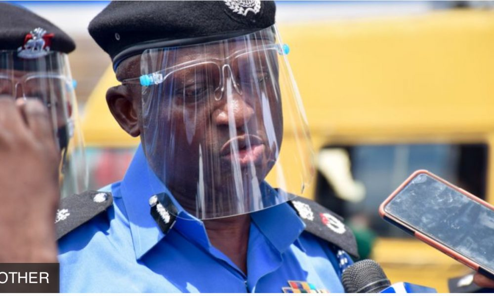 Nigeria: Lagos on red alert as armed gangs threaten to overrun the city