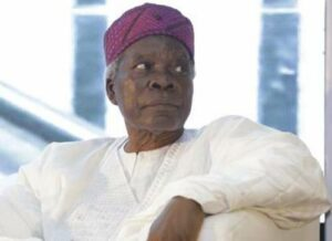 Read more about the article Fulani People Brainwashed To Think All Of Nigeria Belongs To Them—Prof Akintoye