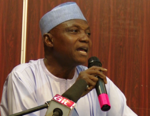 Garba Shehu, Other Buhari's Aides Laid Foundation For Recent Killings With Supportive Statements —CDHR