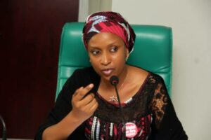 Buhari Government Set To Use Probe Of Nigerian Ports Authority To Implicate Agency's Suspended MD, Usman