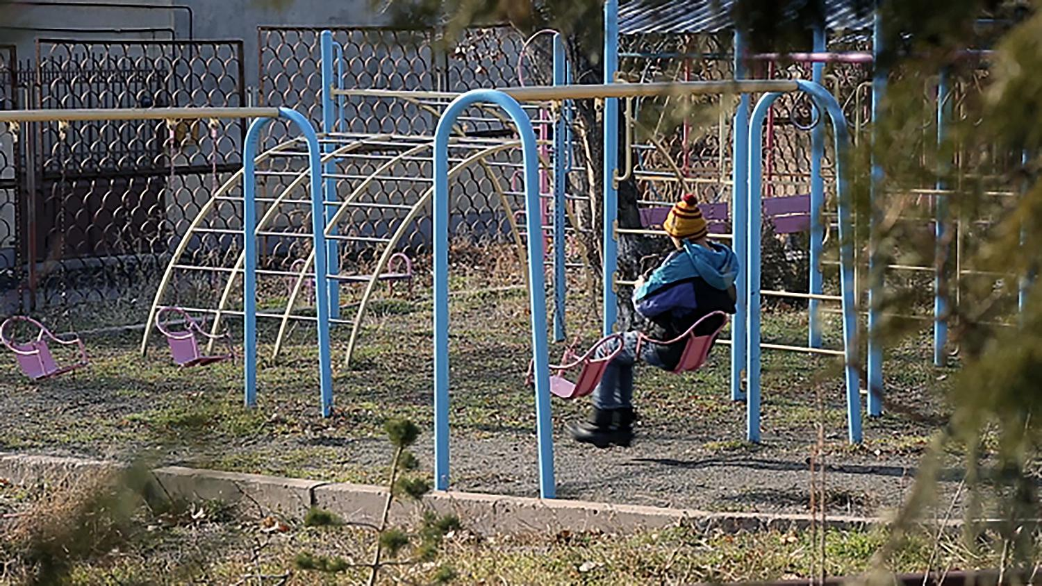 Important Progress for People with Disabilities in Armenia
