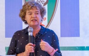 Read more about the article If UK Had Only One Of Nigeria's Problems, We Would Be Struggling —British High Commissioner