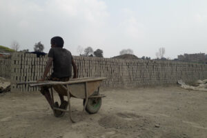 Surging Child Labor Demands Government Action