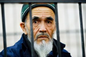 Read more about the article Documentary Calls for Justice for Kyrgyzstan's Azimjon Askarov