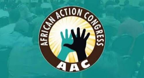 It's Embarrassing Buhari Addresses Nigerians Like He Has A Grudge Against Them—AAC Party
