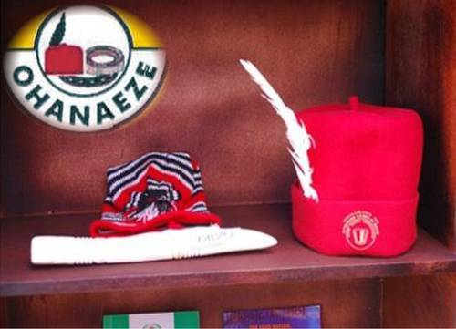 Igbo Leaders Only Unhappy With Nigerian Government, Not Behind IPOB—Ohanaeze Ndigbo