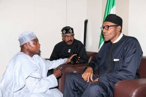 Some Nigerians Disappointed To Have Seen Buhari 'Real Life' In Recent Interviews— Presidency