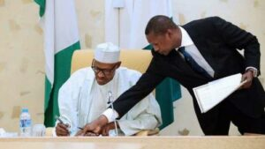 Read more about the article AGF Malami In Secret Memo Asks Buhari To Suspend Nigerian Constitution, Declare Martial Law