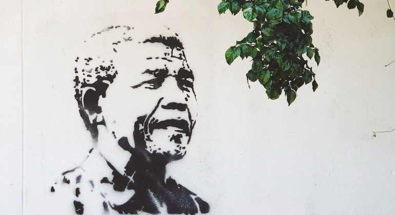 Read more about the article Call for'dignity, equality, justice and human rights' ringsout on Mandela Day |