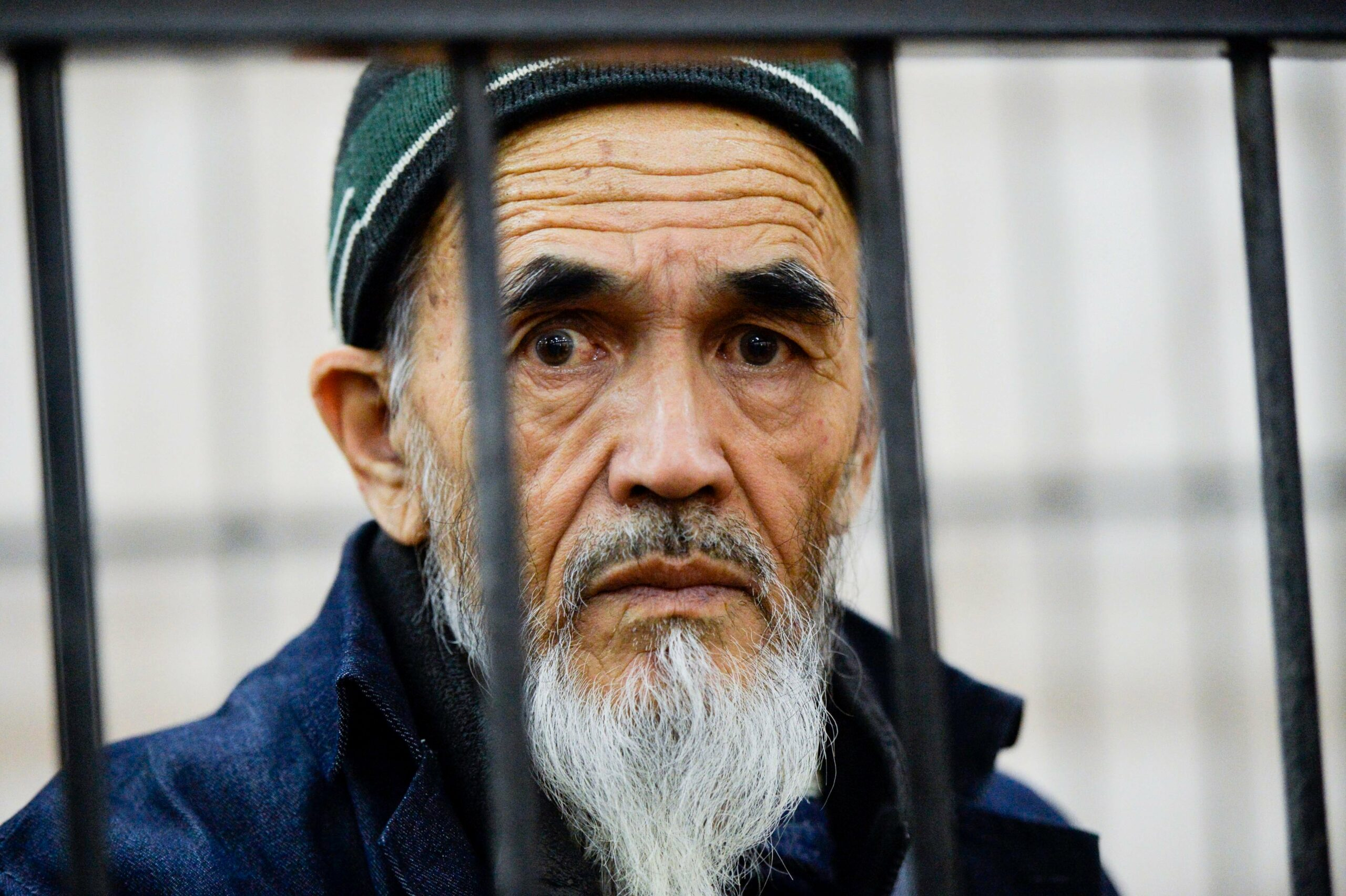 Read more about the article Kyrgyzstan: A Year On, Demand for Justice for Azimjon Askarov's Death