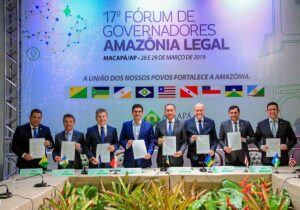 Read more about the article Brazil's Amazon Governors: Deliver Results to Secure Support