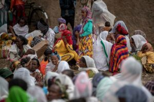 Read more about the article UN Security Council: End Inaction on Ethiopia