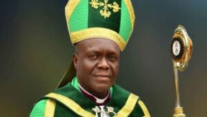 Read more about the article Igbo People Rejoicing Against Defeat of Their Own Have Mental Problems — Anglican Bishop